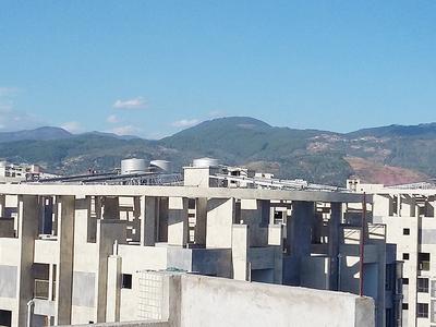 凉山矿业小区